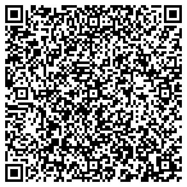 QR-код с контактной информацией организации Общество с ограниченной ответственностью ТОО Актобе Инвестстрой