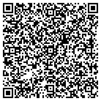 QR-код с контактной информацией организации Минпродторг, УП