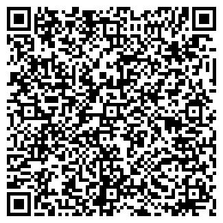QR-код с контактной информацией организации Opticom