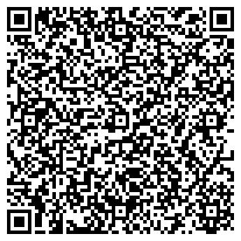 QR-код с контактной информацией организации Европроект Азия, ТОО