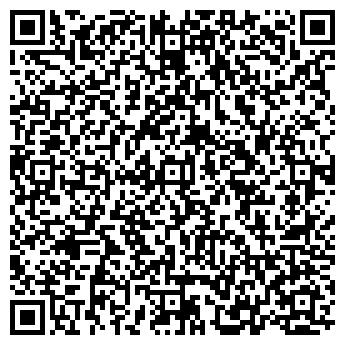 QR-код с контактной информацией организации ДОМИНО-ВИДЕО