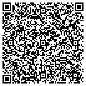 """QR-код с контактной информацией организации ООО ТД """"Парссаш"""""""