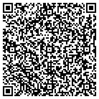 QR-код с контактной информацией организации МЕДИА ЮГ