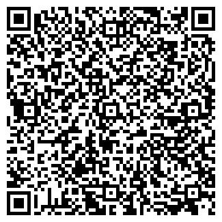 QR-код с контактной информацией организации ИП Сычев