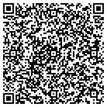 QR-код с контактной информацией организации ИП Припута В. М