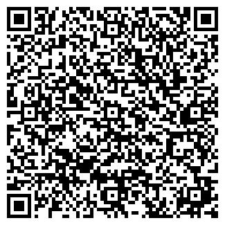 """QR-код с контактной информацией организации ИП """"FEDOROVO"""""""