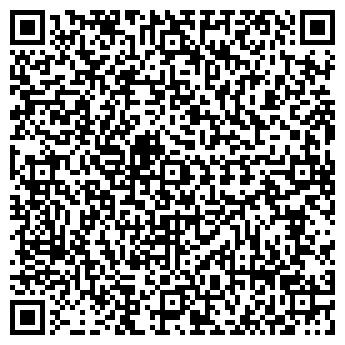 QR-код с контактной информацией организации ИП Лисовская