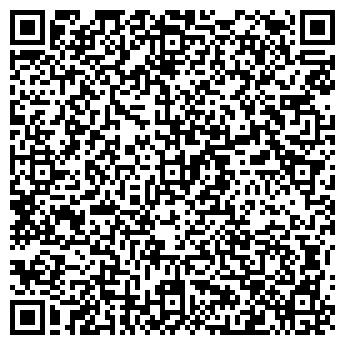 QR-код с контактной информацией организации ИП Сафоненко