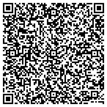 """QR-код с контактной информацией организации ТОО """"Алатау Енбек Курылыс"""""""
