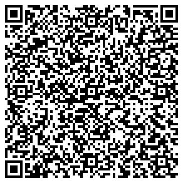 """QR-код с контактной информацией организации ТОО """"Composite materials"""""""