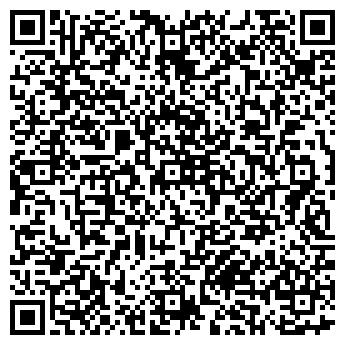 QR-код с контактной информацией организации ПАНФАРМА ТОО