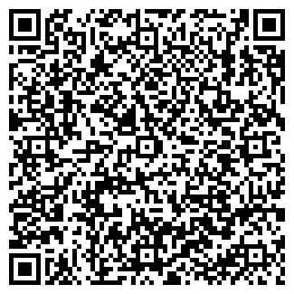 """QR-код с контактной информацией организации ИП """"Умашов"""""""
