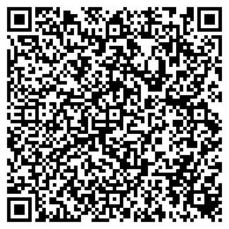 QR-код с контактной информацией организации Премиум-Лес
