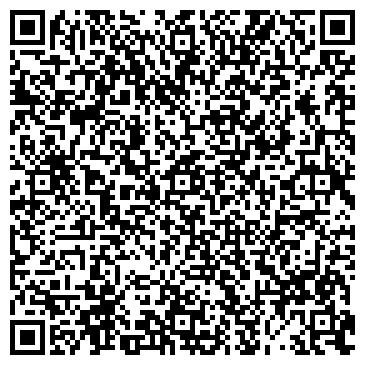 QR-код с контактной информацией организации ЭКСПО ПЛЮС ПРОЕКТ