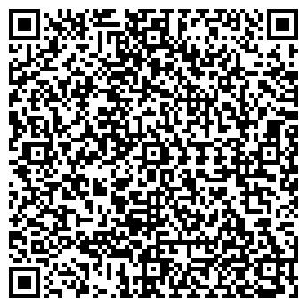 QR-код с контактной информацией организации Wood Luxury