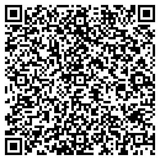 QR-код с контактной информацией организации Ferra