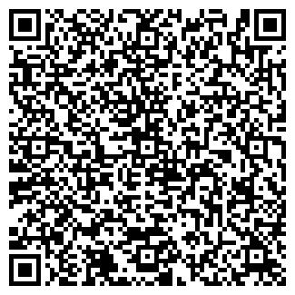 QR-код с контактной информацией организации ЕОВгрупп