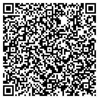 QR-код с контактной информацией организации ИП Макаренко