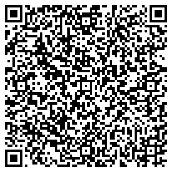 QR-код с контактной информацией организации ЭКСПО ГРАФИКА