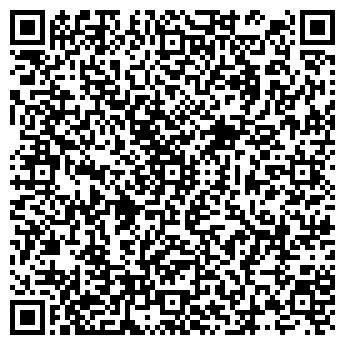 QR-код с контактной информацией организации ИП Калиновский А.А.