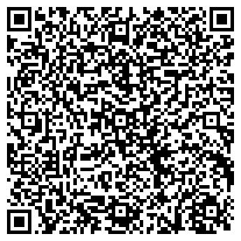 QR-код с контактной информацией организации JS ART