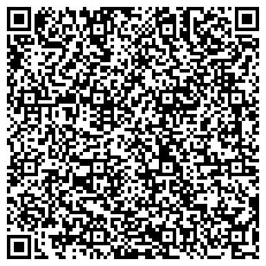 QR-код с контактной информацией организации ООО «Современные строительные материалы»