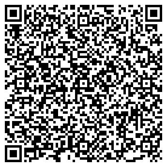 QR-код с контактной информацией организации ИП Клаковский А. К.