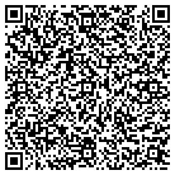 QR-код с контактной информацией организации САМАР