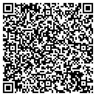 QR-код с контактной информацией организации Торос, ООО