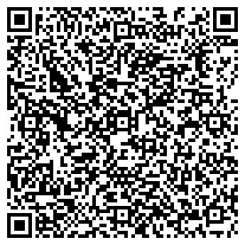 QR-код с контактной информацией организации Деловой выбор, АО