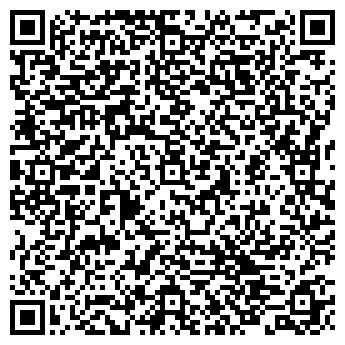 QR-код с контактной информацией организации Байкал-Экспорт