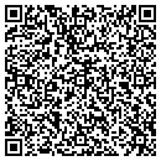 QR-код с контактной информацией организации БАЙАРТ