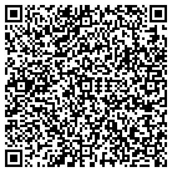 QR-код с контактной информацией организации УПТК МАПИД, ОАО