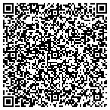 QR-код с контактной информацией организации Форест Деко Групп, ИП