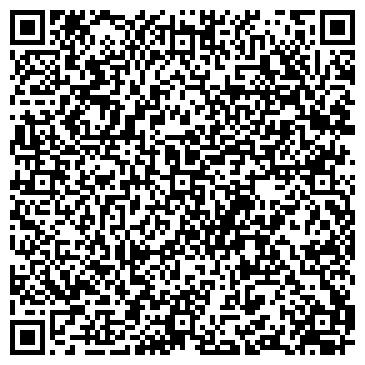 QR-код с контактной информацией организации Ганцевичский лесхоз