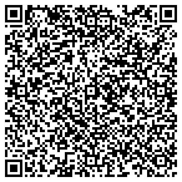 QR-код с контактной информацией организации ДАТА ИНЛАЙФ