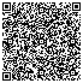 QR-код с контактной информацией организации Идея дома, ООО