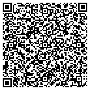 QR-код с контактной информацией организации ФилдингСтройГрупп, ОДО