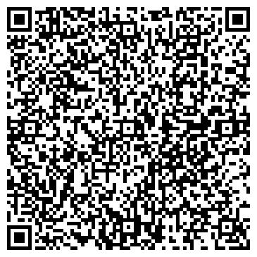 QR-код с контактной информацией организации КровляСити, OOO