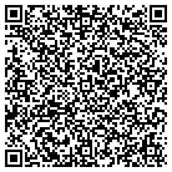 QR-код с контактной информацией организации Хопард, ЧПУП