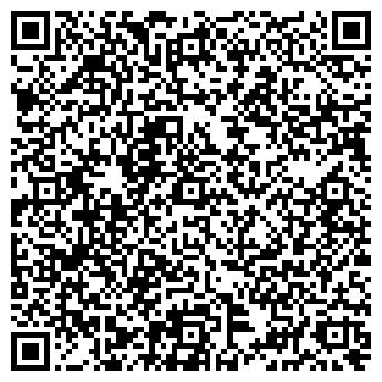QR-код с контактной информацией организации ЛанКрас, ООО