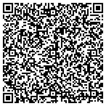 QR-код с контактной информацией организации Teknos, Представительство