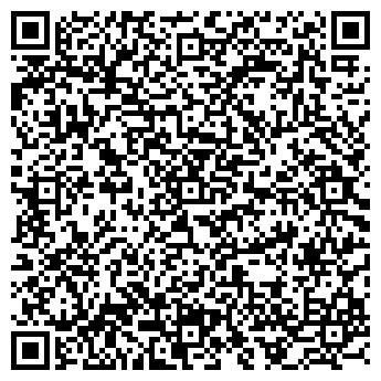 QR-код с контактной информацией организации Стримлайнсервис, СОДО