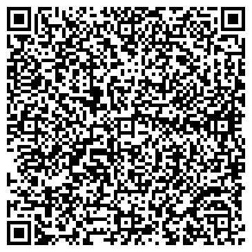 QR-код с контактной информацией организации ЮнимиксОптТорг