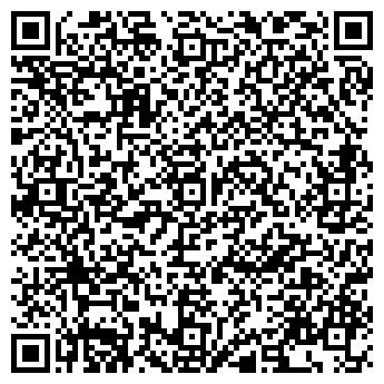 QR-код с контактной информацией организации Вистагрупп, ОАО