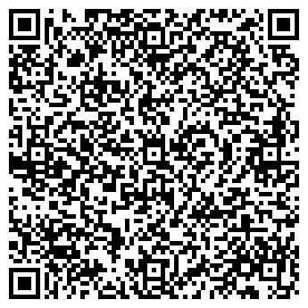 QR-код с контактной информацией организации ГарантОкна, ООО