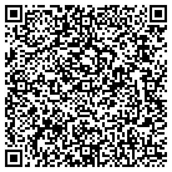 QR-код с контактной информацией организации Приминтерьер, ОДО