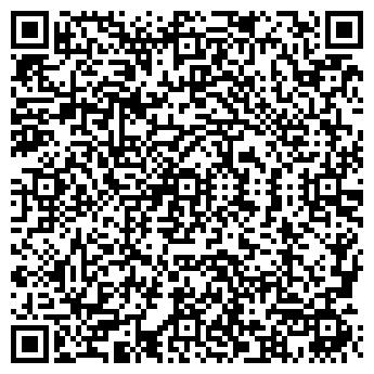 QR-код с контактной информацией организации АК-Центр, ООО