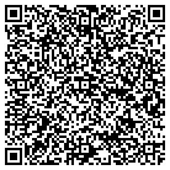 QR-код с контактной информацией организации Ториа, ООО