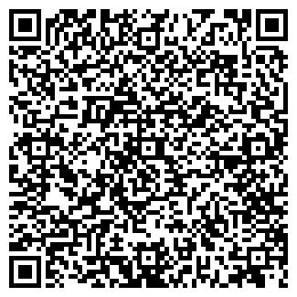 QR-код с контактной информацией организации Евронорд, ОДО